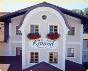 GASTHOF KAMML