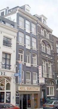 Hotel Ben Centre