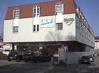 ENJOY HOTEL GARNI KORNTAL