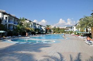 Mcs Oasis Beach Club