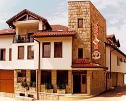 Silvestar Family Hotel