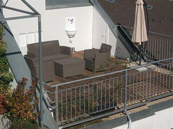CH-Vienna City Rooms