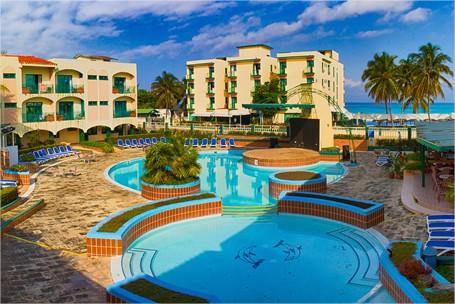 Islazul Hotel Los Delfines