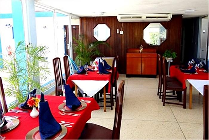 Motel Punta Blanca