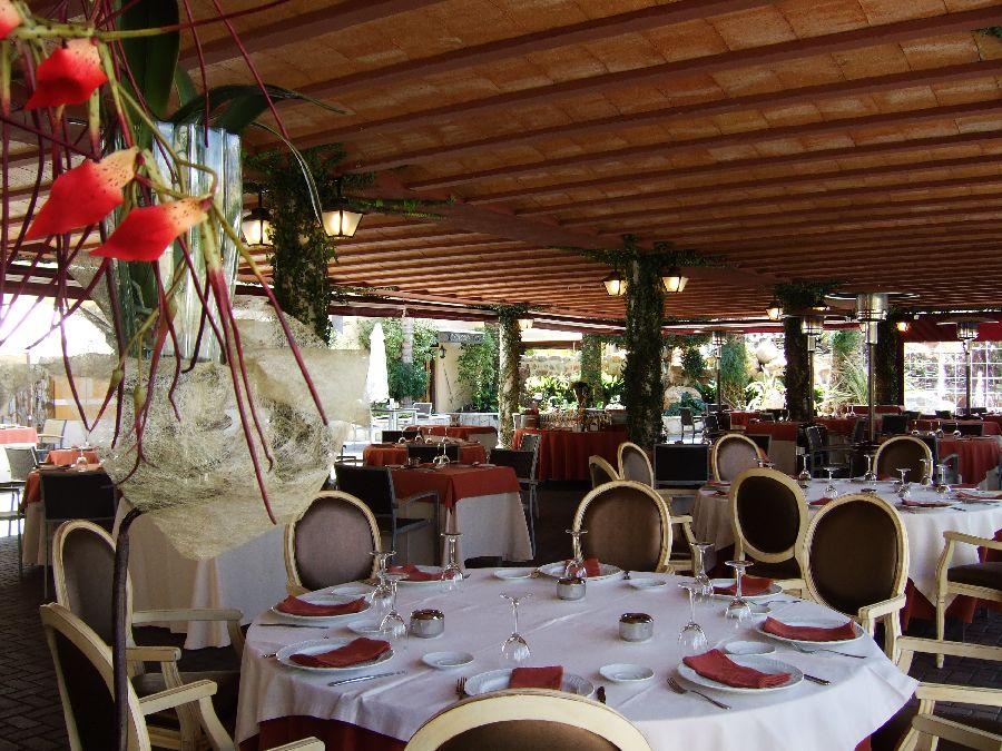 Casa Quiquet Hotel