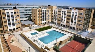 Aparthotel Compostela Suites