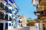 Apartamentos Costera Del Mar