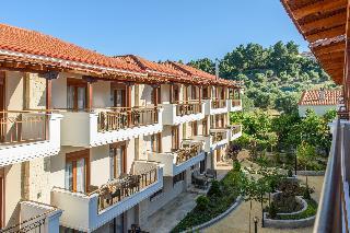 Apanemia Apartments By Flegra Hotels