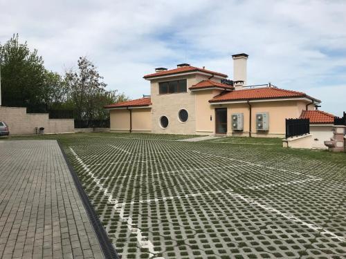 Casa Del Mare Cabacum Apartments
