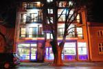 Lombardi Apartment House