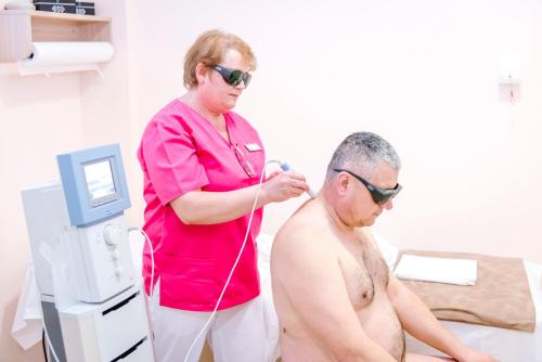 Tts**** Spa And Wellness Covasna