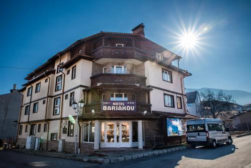 BARIAKOV FAMILY HOTEL