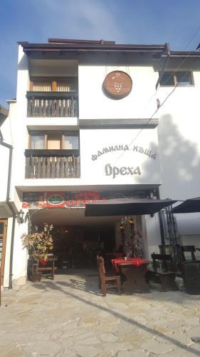Family House Oreha