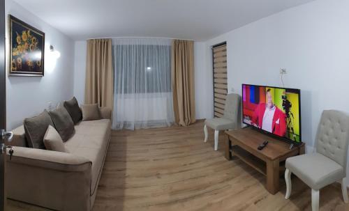 Ghinita Residence
