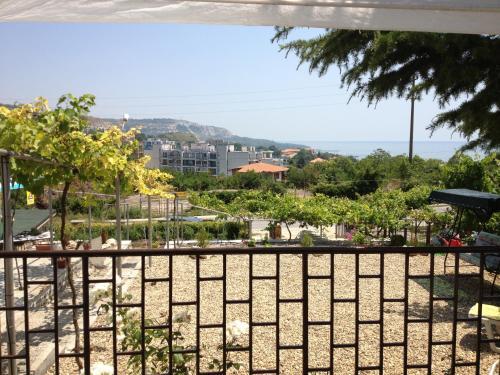 Guest House Botanical Garden
