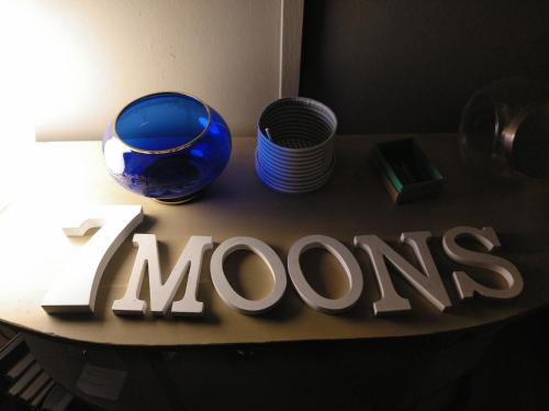 7 Moons Bed And Breakfast