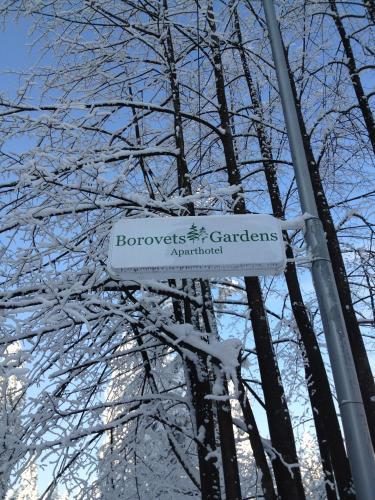 Borovets Gardens Apartment C35