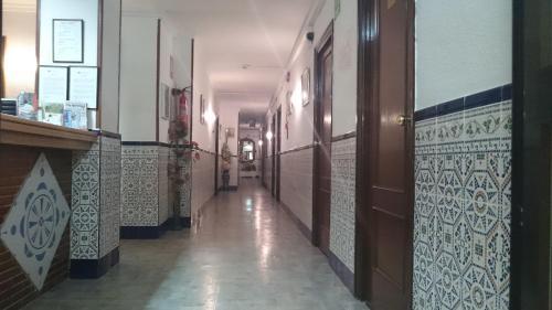 Pension Terminal