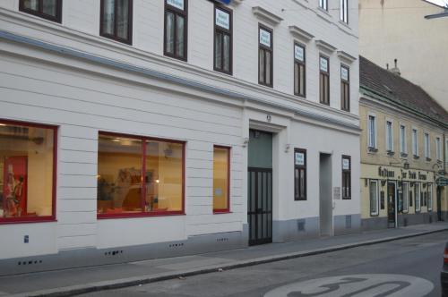 Pension Walzerstadt