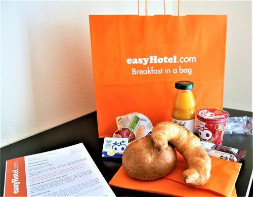 Easyhotel ZÜrich
