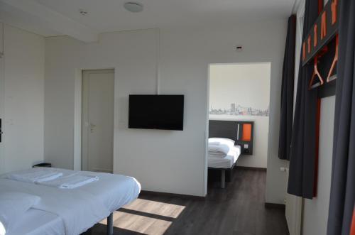 Easyhotel ZÜrich West