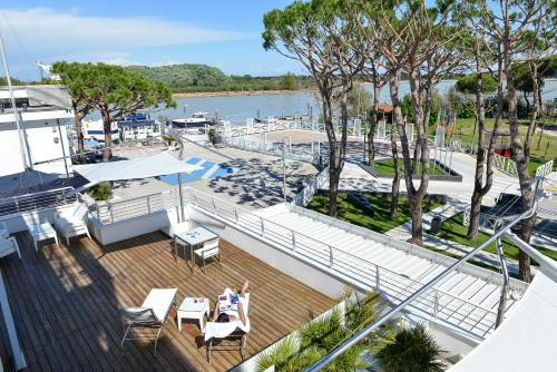 Residence Michelangelo Yachting Club- Adults Only,