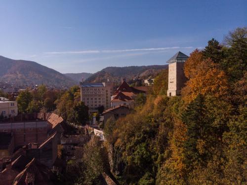 Drachenhaus Urban Village