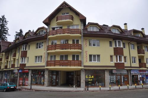 Pm Services Royal Plaza Apartments
