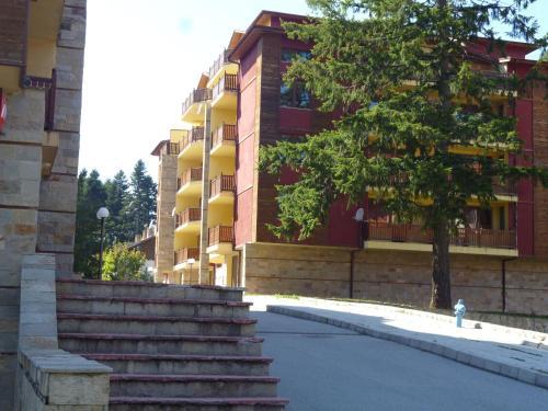 Rivendell Apartments Sequoia Borovets