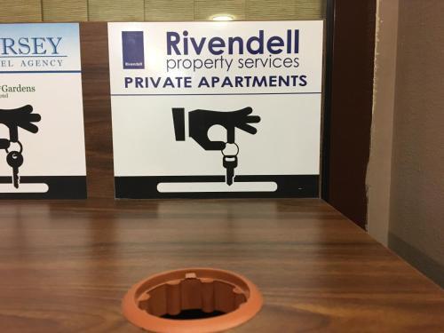 Rivendell Borovets Gardens Apartments