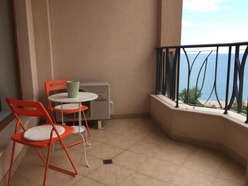 Psb Cabacum Beach Apartments