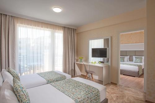 M_s_b Hotel