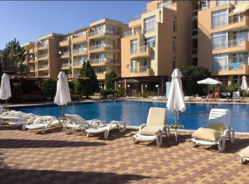 Kamelia Garden Holiday Apartments