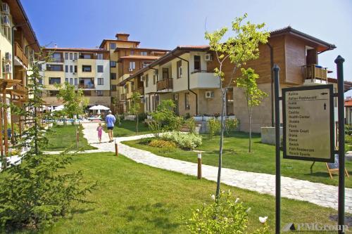 Garden Of Eden Pmg Apartments