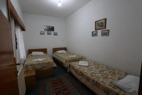 Ufuk Hotel Pension