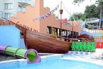Grifid Bolero And Aquapark