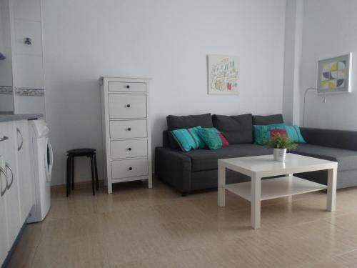 Malaga Apartamentos