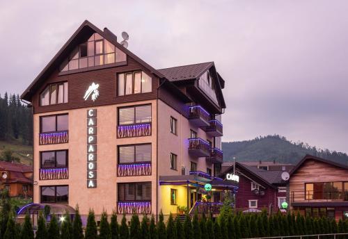 Carparosa Hotel